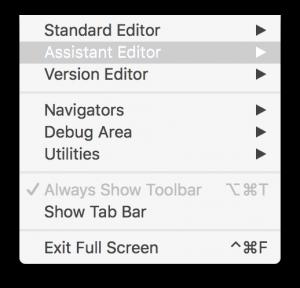 assistant-editor-menu