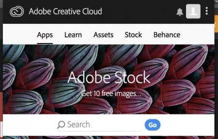 pakiet instalacyjny Adobe Creative Cloud
