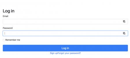 autoryzacja uzytkownika logowanie do aplikacji